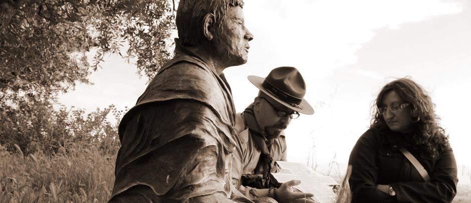 Clan di storia, tradizioni, metodo, cultura e spiritualità Scout.
